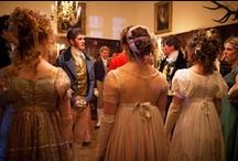 Living History / by Gadsby's Tavern Museum