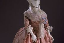 Clothing: 1770s / by Gadsby's Tavern Museum