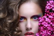 Girls Makeup  / by IZIWIG