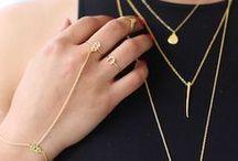 Jewels / by Elif Yalçın