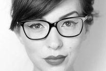 eyewear / by erinne elise