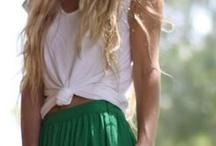 styles / by Brittany Trabulsy
