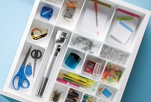 organization / by Ashley Benson