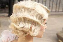 hair. / by esjayjay
