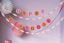 Party Ideas / by Lauren Ney