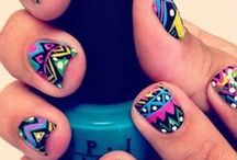 Nails / by Lauren Ney