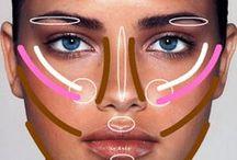 ~Make up~ / by Lauren Ney