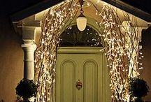 Holiday Decorations / by Lauren Ney