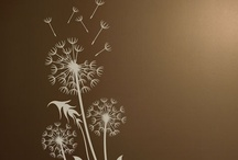 Dandelions / by Kenise Miller