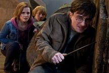 Harry Potter :) / by Lauren Frye