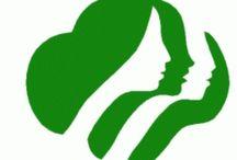 Girl Scouts / by Jennifer Miller-Mccolm
