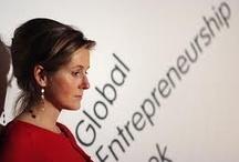Inspiring Business Women / by Creative Business Coach™