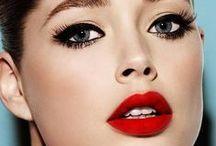 Make Up / by Beauté Addict