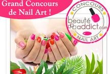 Nail Art / by Beauté Addict