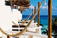 Playa Palms Beach Hotel / Boutique Hotel in downtown Playa del Carmen / by Playa Palms