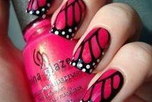Nail it.... / DIY Nail art ideas& nail care tips, cute nail arts, best nail arts, nail art tutorials, nail care / by Sonu Vinay
