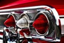 Classic Chevrolet Wallpaper / If you're into classic Chevy's and would like to dress up your desktop, here are some ideas for you. / by Newman Chevrolet