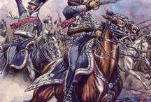 Napoleonic wars / by ROBERT ROYCE