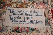 Beauty of Quilts / by Betty D