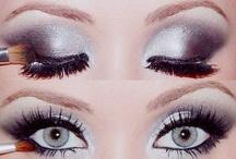 Make up / by Christina Hammond