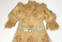 Vintage Childrens Clothing / by Betty D