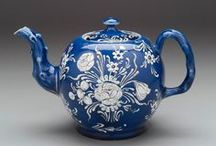 Teapots & Teasets / Beautiful, practical, old and new / by Moira Jones