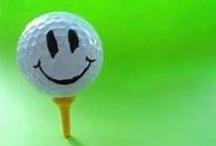 Golf / by Karen Lamb