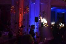 "Happy New Year #2014 ""Casino Royal"" Night / We reveal the first images of our New Year's Eve party : ""Casino Royal"" theme. Relive the first minutes of 2014... Découvrez les premières minutes de l'année 2014 au Tiara Château Hôtel Mont Royal Chantilly avec les images de notre soirée ambiance ""Casino Royal"" !  / by Tiara Château Hôtel Mont Royal Chantilly"