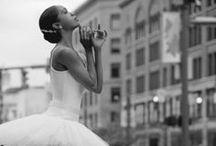 Dance / by Katie Marie