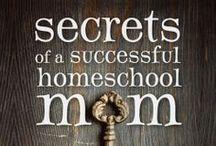 Homeschool / by Katie Marie