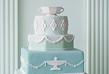 Beautiful Cakes / by Baccini And Hill
