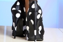 Dots & Stripes & Stars / by Highheels, Stockings & more