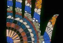 Mosaico / by Juçara Maria de Medeiros