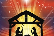 christmas / by rebecca bristor