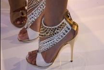 Shoes Galore / by Jacqui Lott