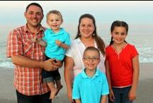 blogs from our workers / Get to know our workers!  / by Eastern Mennonite Missions