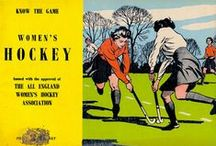 Hockey Girls / by Perani's Hockey World