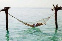 wish I was here / by Anamarija B.