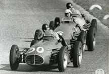 Historical racing / by Fondazione Pirelli