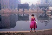 Inspirations / The art of Pirelli's artists / by Fondazione Pirelli
