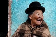 Bolivia / by Patty Bevers