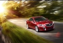 Luxury Fit for a Dad / Show your dad how much you care with his kind of luxury. / by Buick