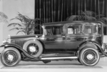Buick Celebrates 110 Years / The past 11 decades have been full of significant milestones for the #Buick brand including industry leading product designs and innovative technology. Here are a few models that have helped define our past 11 decades. / by Buick