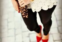 Fashion Ideas / by Joni Miller