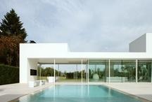 Architecture / by Arnaud Gabrieli