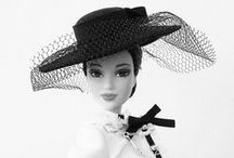 Dolls....for girls / by Maria Popa