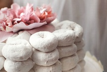 Brunch/Shower/Party/Wedding Ideas / by Casey Chappell