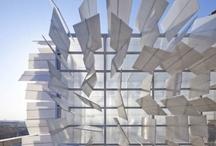 architecture / by Meggin Smith