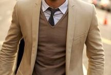 Man Wear It / by Tiffany Hewlett {Making The World Cuter}