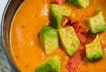 Soups / #soups #stews #chili  #soup / by Garden Inspire